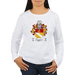 Ruggieri_Italian Women's Long Sleeve T-Shirt