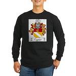 Ruggieri_Italian Long Sleeve Dark T-Shirt
