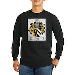 Sega_Italian.jpg Long Sleeve Dark T-Shirt