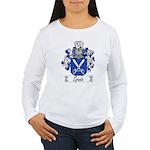 Spada_Italian.jpg Women's Long Sleeve T-Shirt