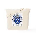 Spada_Italian.jpg Tote Bag