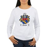 Spezzani_Italian.jpg Women's Long Sleeve T-Shirt