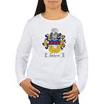 Tamburini_Italian.jpg Women's Long Sleeve T-Shirt