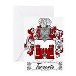 Tarcento_Italian Greeting Card