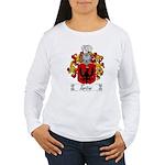 Tartini_Italian Women's Long Sleeve T-Shirt
