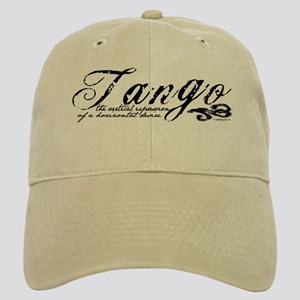 Tango Definition Cap