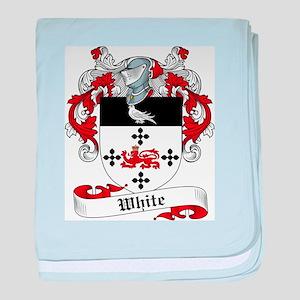 White (Roxburgh)-Scottish-9 baby blanket