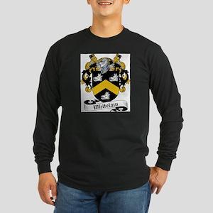 Whitelaw-Scottish-9 Long Sleeve Dark T-Shirt