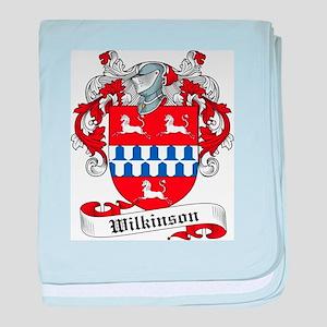 Wilkinson-Scottish-9 baby blanket