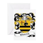 Wunsch_6 Greeting Card