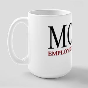 MODE Employee Large Mug