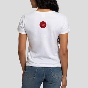 """""""Thinking of You"""" Women's T-Shirt"""