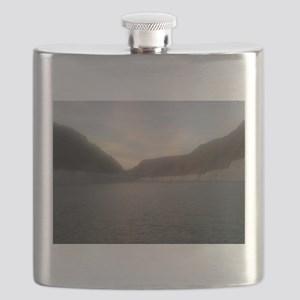 Lake Mead 1 Flask