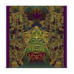 Mixtec Oaxaca Tile Coaster