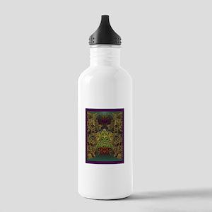 Mixtec Oaxaca Stainless Water Bottle 1.0L