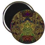 Mixtec Oaxaca Magnet