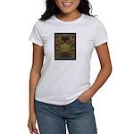 Mixtec Oaxaca Women's T-Shirt