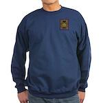 Mixtec Oaxaca Sweatshirt (dark)