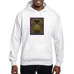Mixtec Oaxaca Hooded Sweatshirt