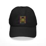 Mixtec Oaxaca Black Cap
