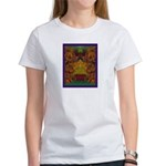 Monte Alban Gold Women's T-Shirt