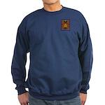 Monte Alban Gold Sweatshirt (dark)