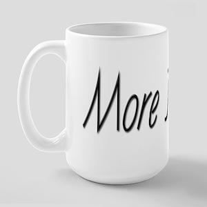 Ugly Betty Large Mug