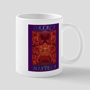 Oaxaca Mixteca Mug