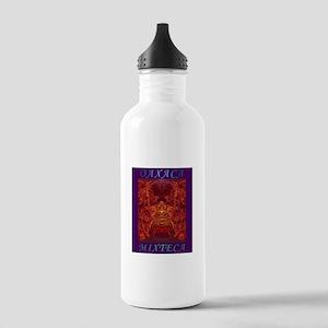 Oaxaca Mixteca Stainless Water Bottle 1.0L