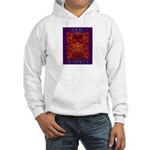 Oaxaca Mixteca Hooded Sweatshirt