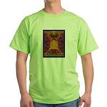 Zapotec Oaxaca Green T-Shirt