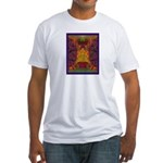 Zapotec Oaxaca Fitted T-Shirt