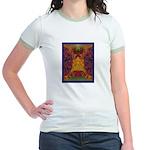 Zapotec Oaxaca Jr. Ringer T-Shirt