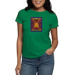 Zapotec Oaxaca Women's Dark T-Shirt