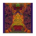 Zapotec Oaxaca Tile Coaster