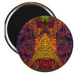 Zapotec Oaxaca Magnet