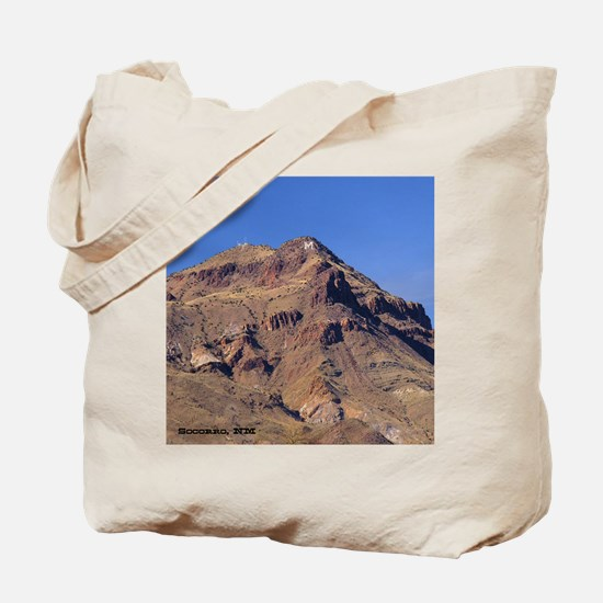 Tote Bag - M mountain