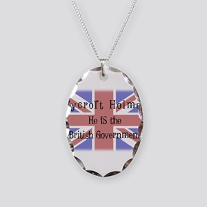 The British Government Necklace