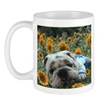 BULLDOG SMILES Mug