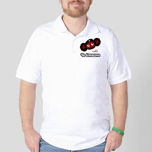 Che Burashka Golf Shirt