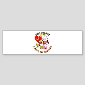 Navy SeaBee - Mrs SeaBee Sticker (Bumper)