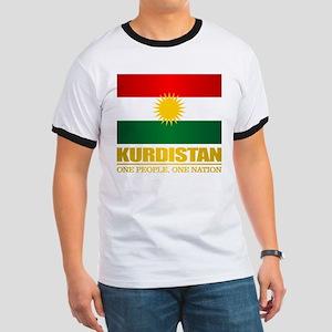 Kurdistan 2 T-Shirt