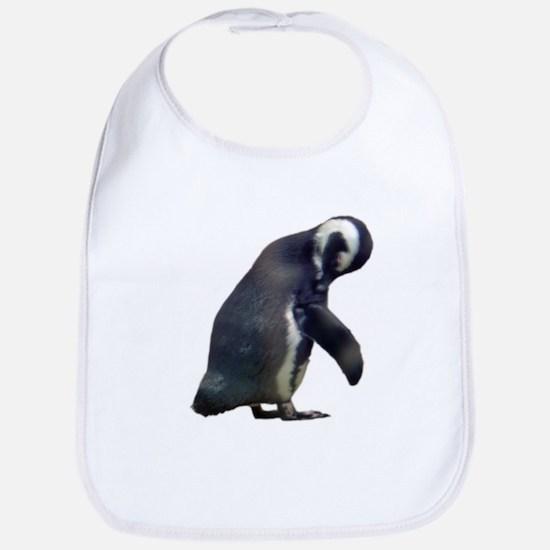 african penguin Bib