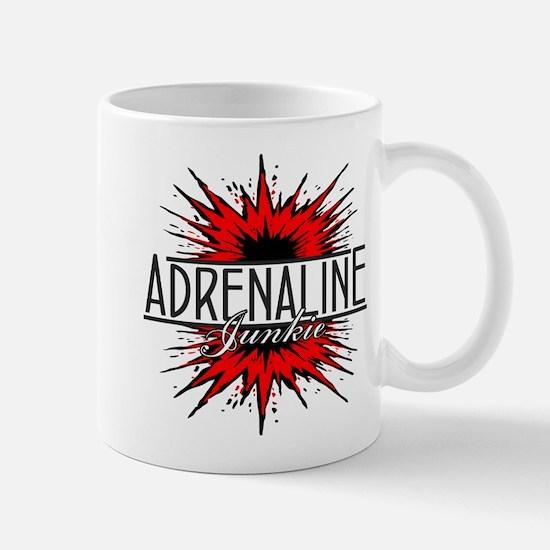 Adrenaline Junkie Mug