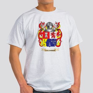 Colombier Coat of Arms T-Shirt