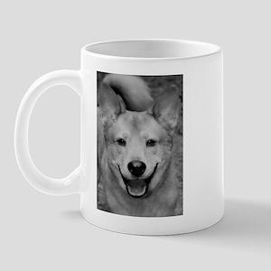Cute Puppy! Mug