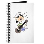 Dave Animated Journal