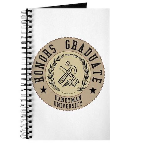 Handyman University Handy Man Journal