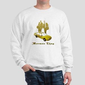 Mormon Thug Sweatshirt