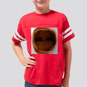 scream1 Youth Football Shirt